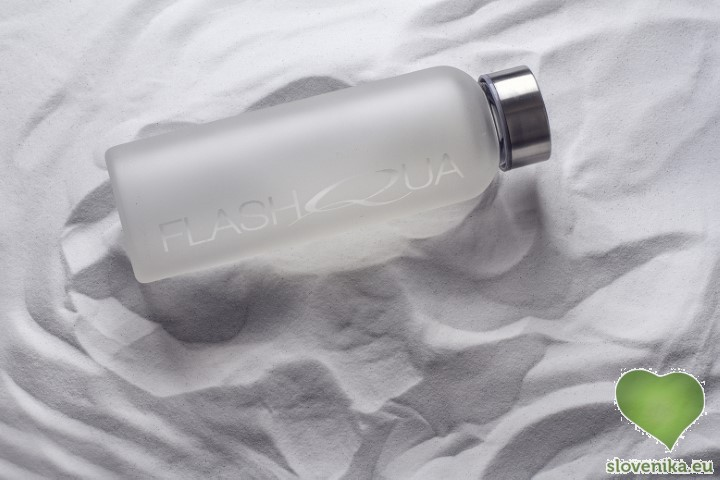 FLASHQUA: DIAMOND 350ml