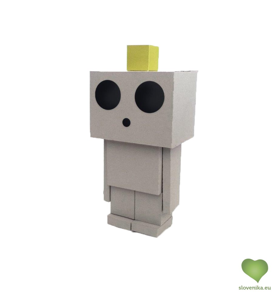 OOHNOO: ROBOT