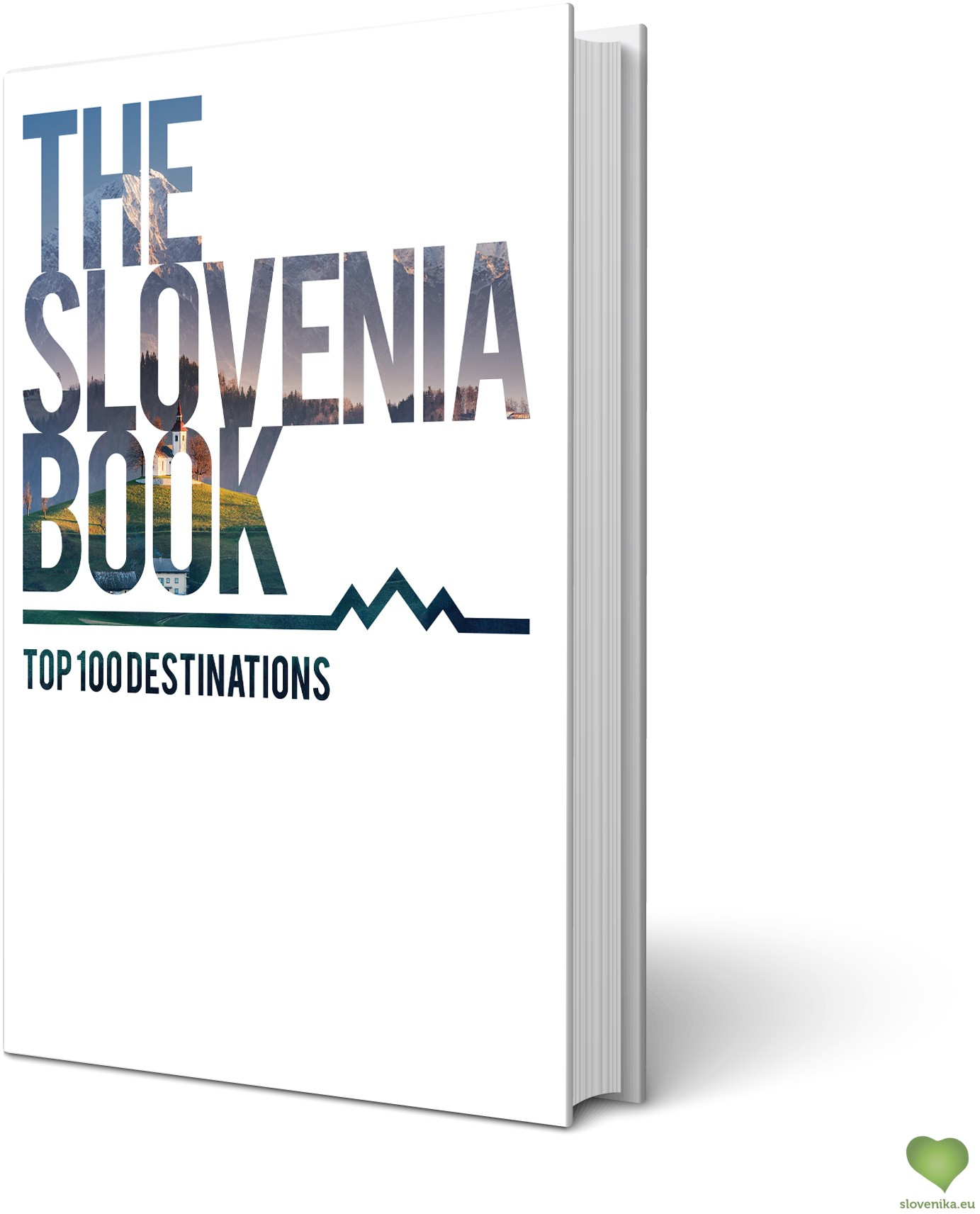 THE SLOVENIA BOOK2