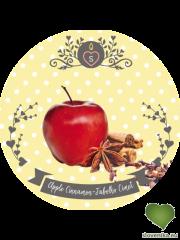 SVICHKA: jabolko s cimetom