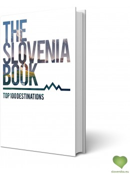 THE SLOVENIA BOOK2