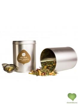 HIŠA ZELIŠČ: Sadno-zeliščni čaj