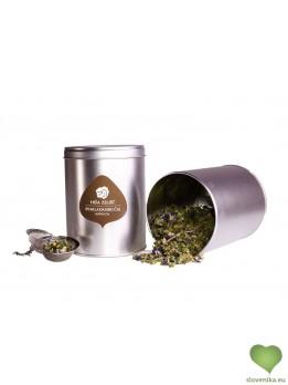 HIŠA ZELIŠČ: Spomladanski čaj