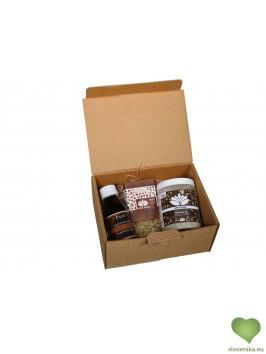 FIOR: Paket aromaterapijskih izdelkov NINA NANA