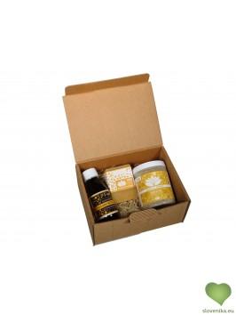 FIOR: Paket aromaterapijskih izdelkov DELAM KOT ZAMORC