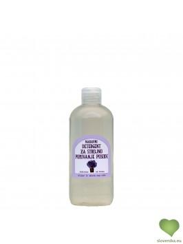 SIVČEK Naravni detergent za strojno pomivanje posode