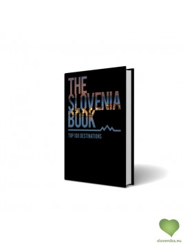 THE SLOVENIA BOOK2 - trde platnice