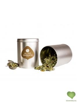 hiša zelišč: Osvežilni čaj
