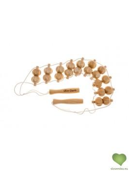 MR.GEPPETTO: Vrvni masažerji za masažo hrbta, ramen in vratu 3224