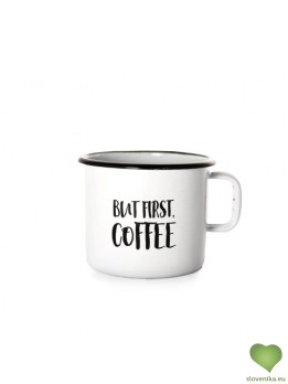CUCKOO CUPS: BUT FIRST COFFEE