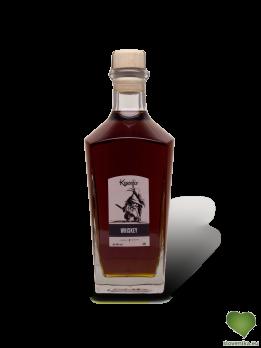 KRUCEFIX: Whiskey