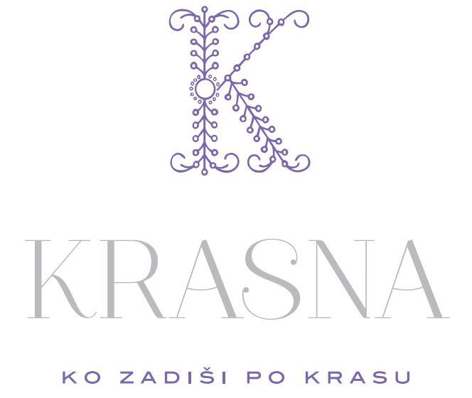 Krasna Logo