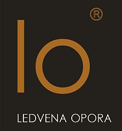 Ledvena opora LO logo