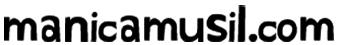 Logo Manica K Musil