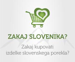 zakaj izbrati sloveniko